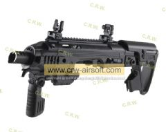 CAA Airsoft Division RONI Conversion Kit For Tokyo Marui / KSC / WE 17,18c,19,23F